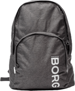 Core Backpack M Grey