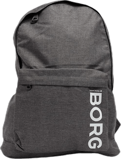 Core New Backpack Grey