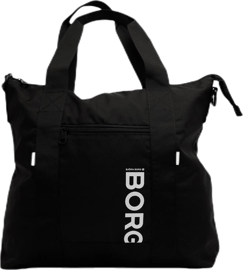 Core New Tote Black