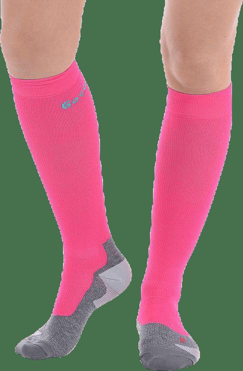 Compression Pink