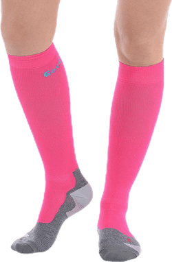 Compression Pink