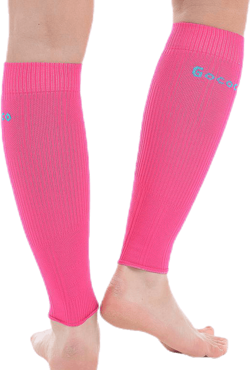 Compression Calf Sleeve Pink