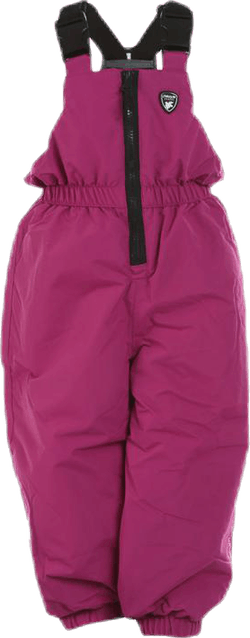 Sölden Braces Pants  Purple