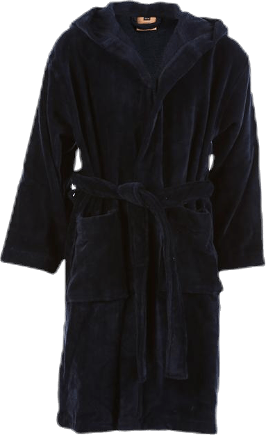 Orbaden Bathrobe Blue