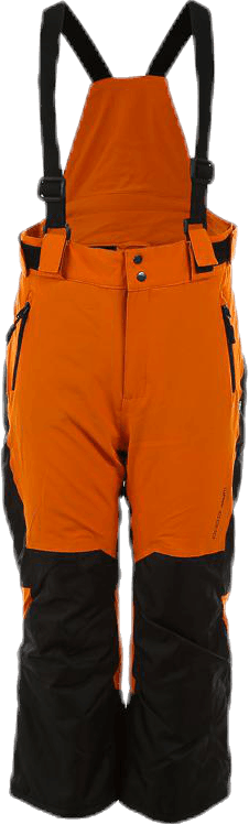 Kimberley Ski Pants 10 000 mm Orange