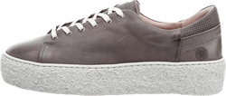 Sly Leather Shoe Grey