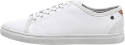 Murphy Low Canvas White