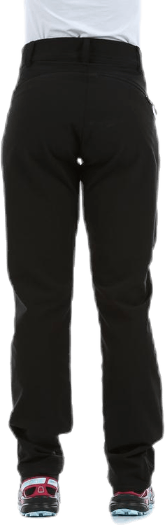 Sandnes Pants Black