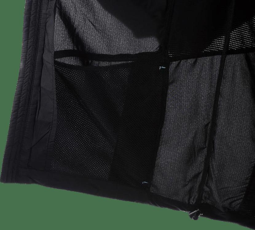 R90 XT Jacket Black