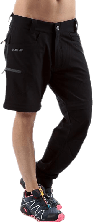 Dovre Pants Black