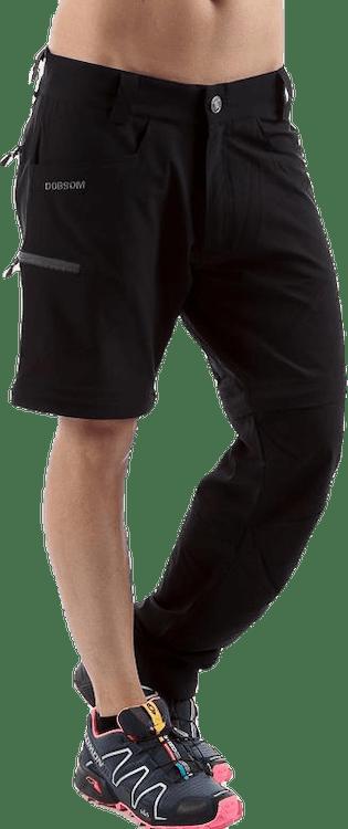 Dovre Pants Black