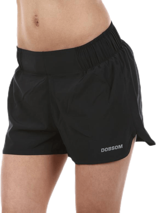 Shorts Basic Black