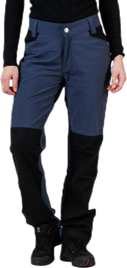 Stavik Pants Grey