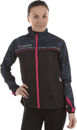 Race Jacket Black