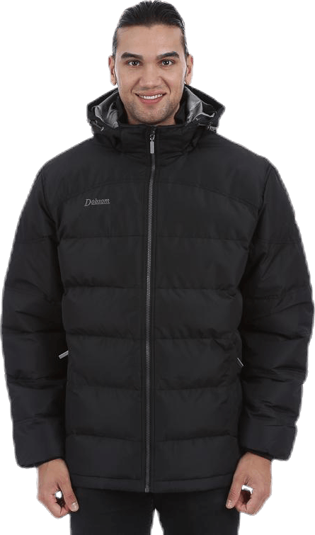 Nansta Jacket Black