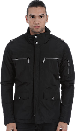 Novara Jacket Black