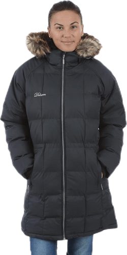 Sandfors Jacket Grey