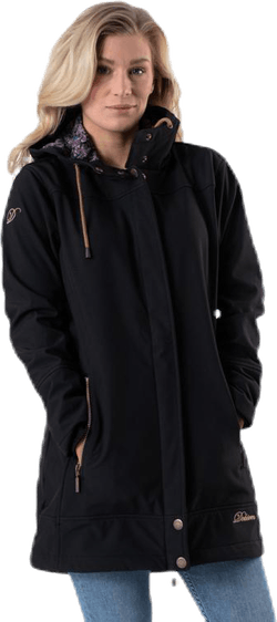 Pompei Jacket Black
