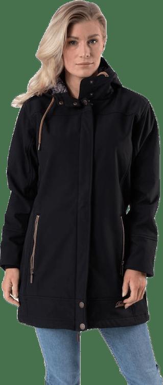 Pompei Jacket Black