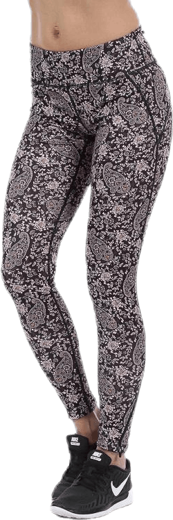 Sodium Tights Patterned