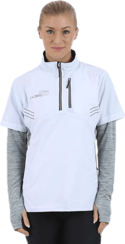 R90 Active Jacket White