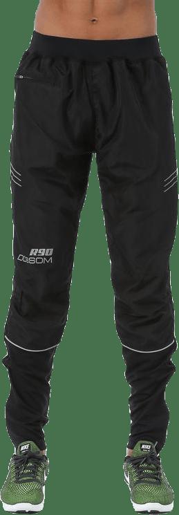 R90 Active Pants Black