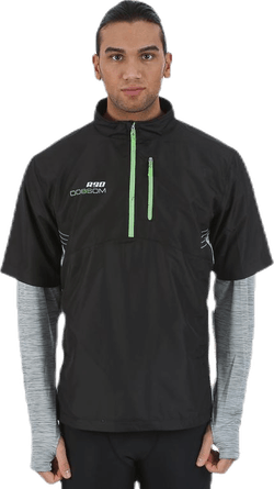 R90 Active Jacket Black
