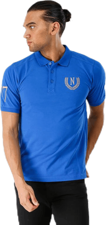 Laurel 17 Polo Blue