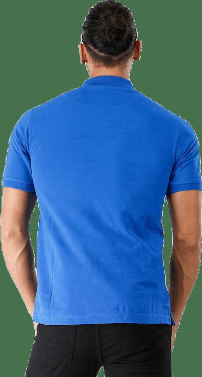 Newport Polo Blue