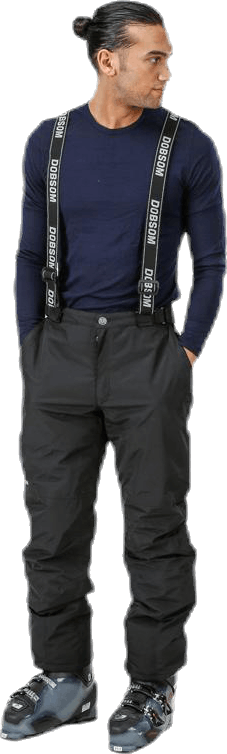 Vemdalen Skipants Black