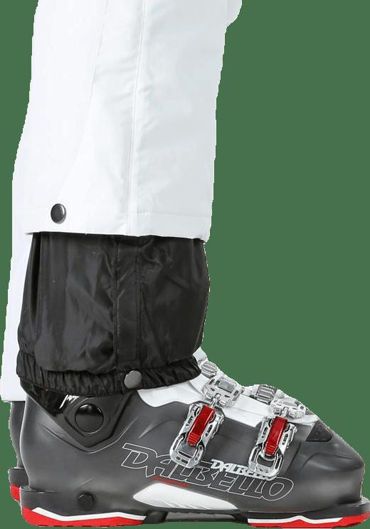 Vemdalen Skipants White