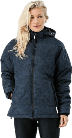 Tuvan Jacket Black