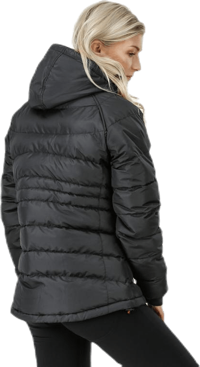 Baldra Jacket Black