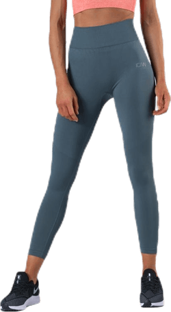Define Seamless Tights Green