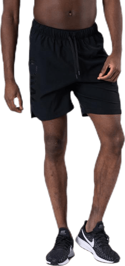 Ultimate Training Shorts Black