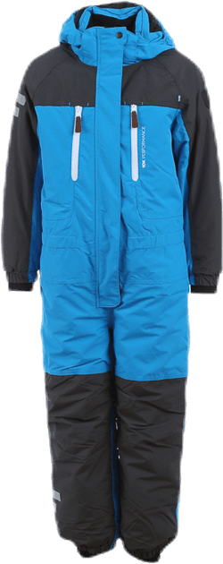 Vail Overall 10 000 mm Blue