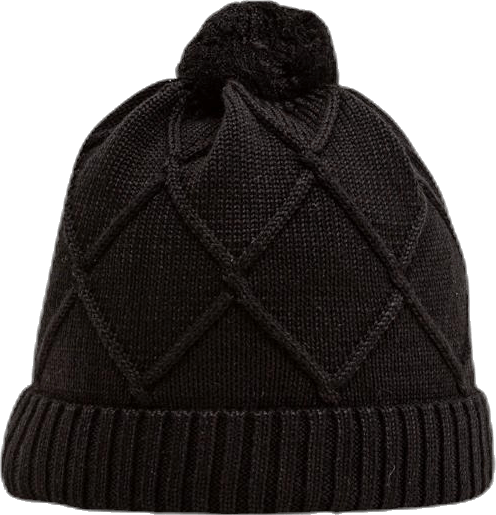 Kenner Baby Hat Black
