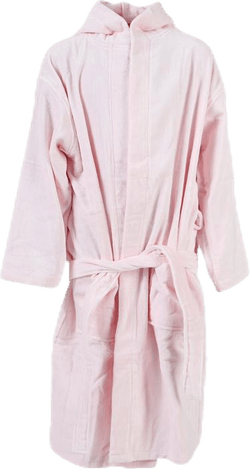 Orbaden Bathrobe Pink