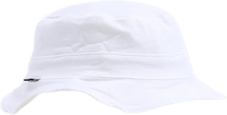 Ekenäs Organic Cotton Sun Hat White