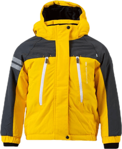 Vail Jacket 10 000 mm Yellow