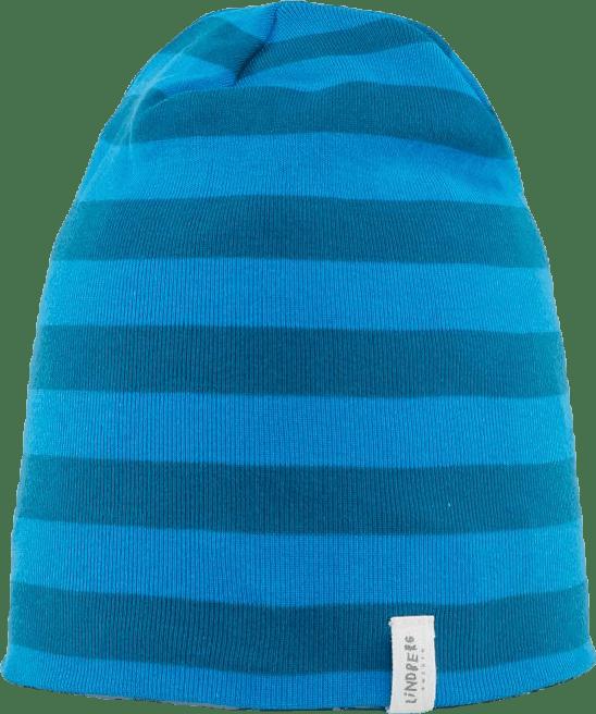 Lerdala Long Hat Blue