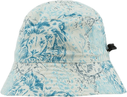 Noia Sun Hat Blue