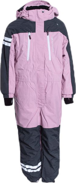 Vail Overall 10 000 mm Pink