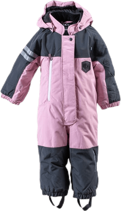 Vail Baby Overall 10 000 mm Pink