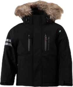 Colden Jacket 15 000 mm Black