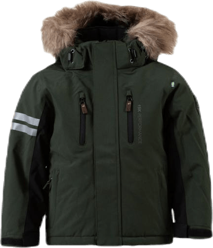 Colden Jacket 15 000 mm Green