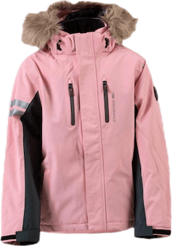 Colden Jacket 15 000 mm Pink