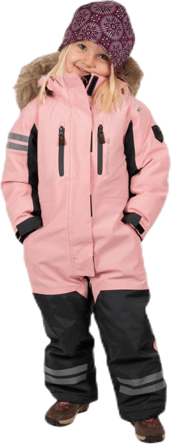 Colden Overall 15 000 mm  Pink