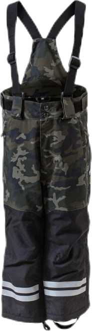 Camo Pants 15000 mm Patterned