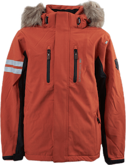 Colden Jacket 15 000 mm Orange
